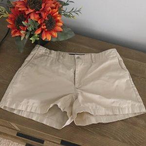Ralph Lauren Sport Shorts in Khaki
